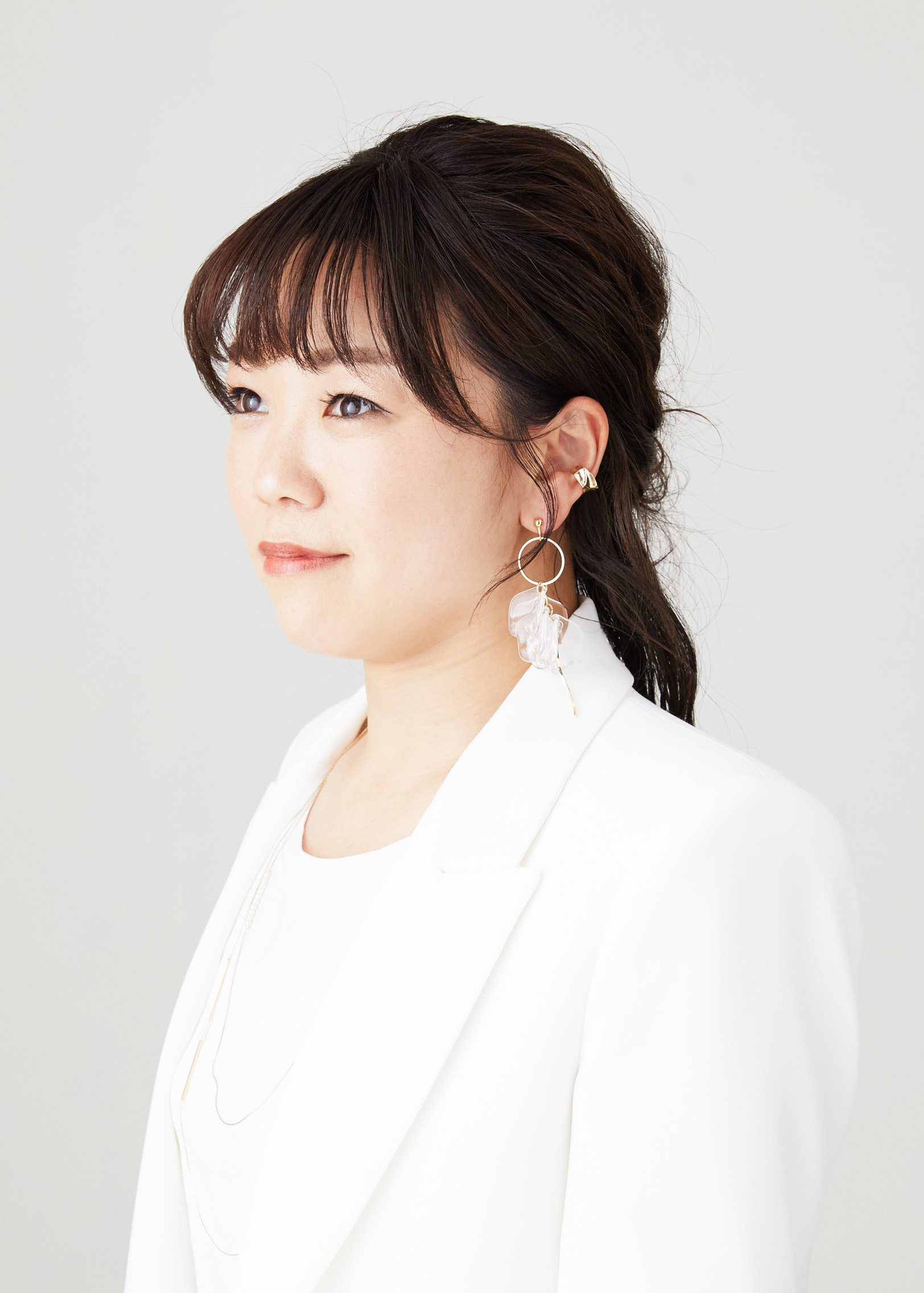 MIYUKI SHIMIZU